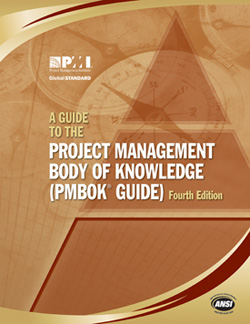 How to Read the PMBOK Guide