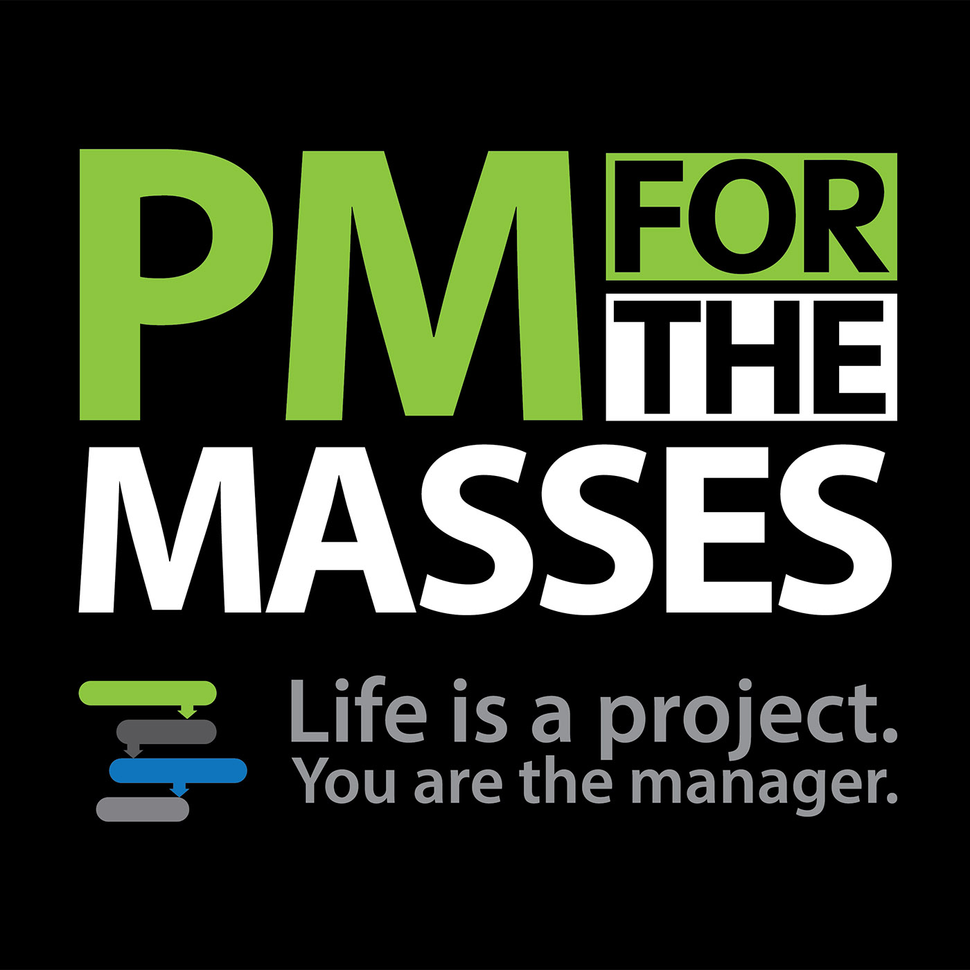 PM for the Masses Podcast: Introduction