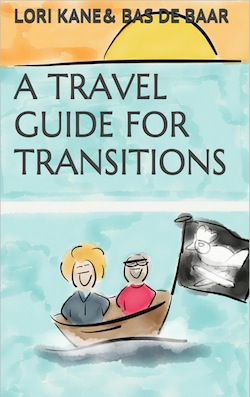 A Travel Guide for Transitions Bas De Baar