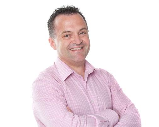 Tony Adams, PMP