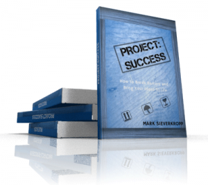 Project-Success-Book-Stack