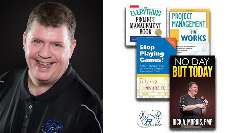 Episode 115: The #1 Area Project Managers Must Develop for Success