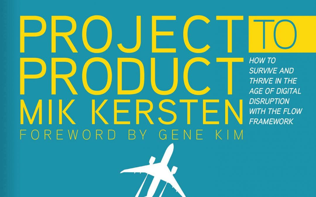 Episode 119: Going from Project to Product