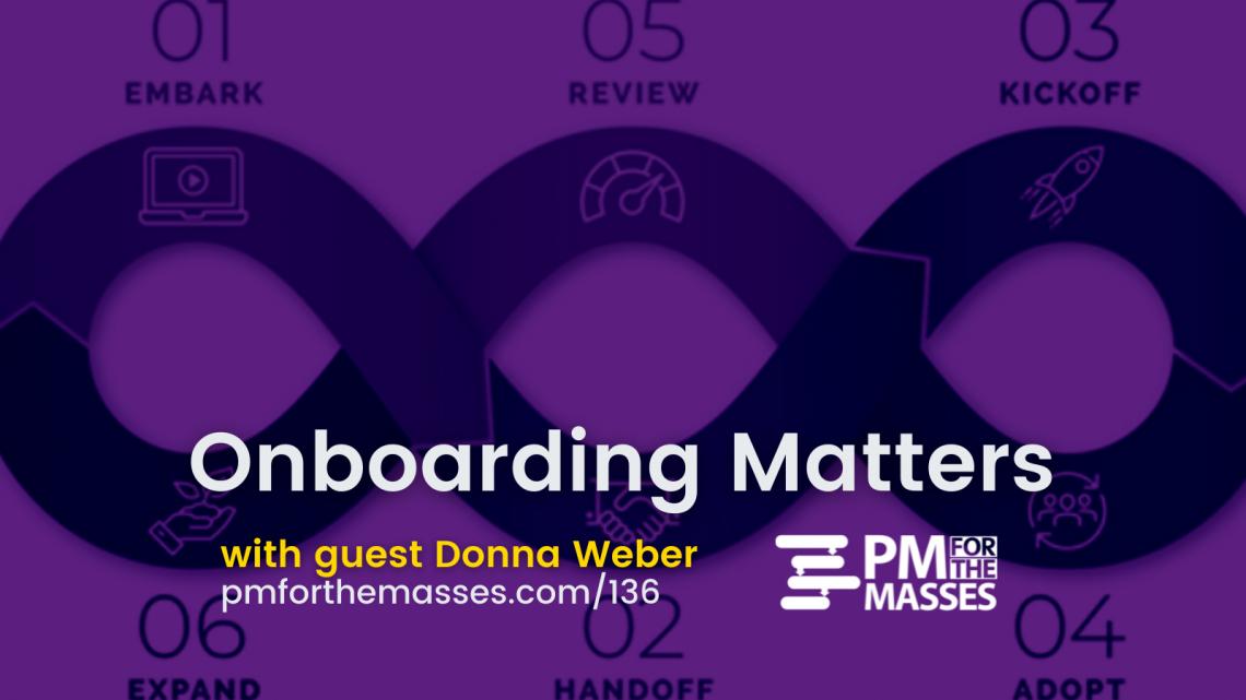 Onboarding Matters